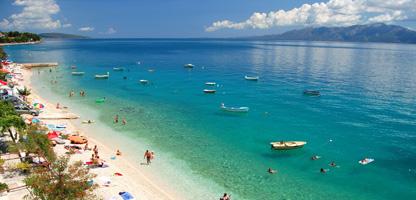Kroatien Brueckentage Urlaub