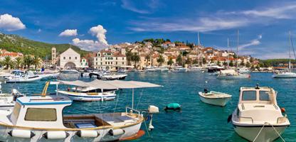 Kroatien Urlaub Insel Brac