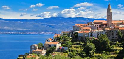 Kroatien Urlaub Kvarner Bucht