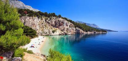 Kroatien Urlaub Mitteldalmatien