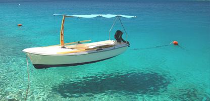 Kroatien Urlaub Norddalmatien