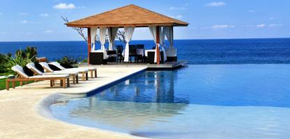 Luxusurlaub auf Bali