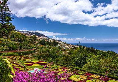 Madeira Reisetrends Urlaub