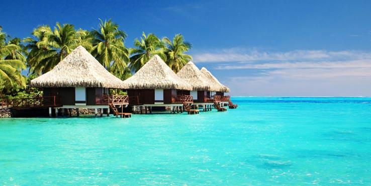Malediven Urlaub