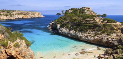 Mallorca Hotel Am Strand All Inclusive