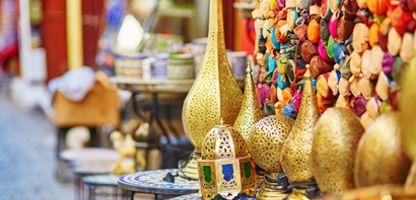 Marokko Urlaub Glückshotel
