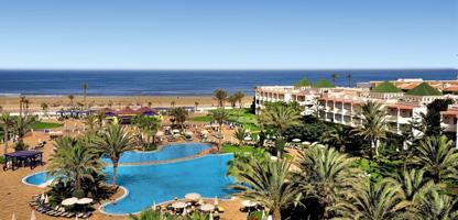 Marokko Iberostar Founty Beach buchen