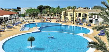 Menorca Sol Club Falco