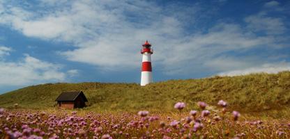 Wellnessurlaub Nordsee Günstig Buchen Bei Fti