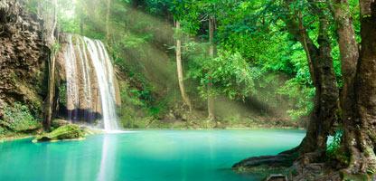 Thailand Urlaub November