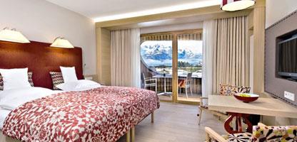 Österreich romantik Urlaub