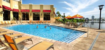 Ramada Plaza Resort Suites International Drive Orlando