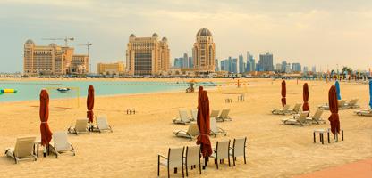 Qatar Hotels