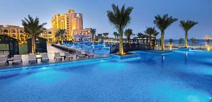 Ras Al Khaimah Hoteltipp