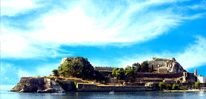Griechenland Reisen Korfu 5*