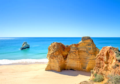 Reisetrend Portugal Algarve