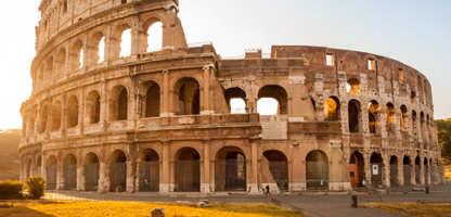 Urlaub Rom Brückentage