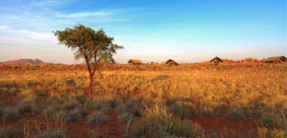 Rundreise Namibia Kaleidoskop
