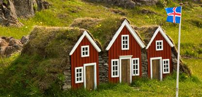 Island rundreisen günstig
