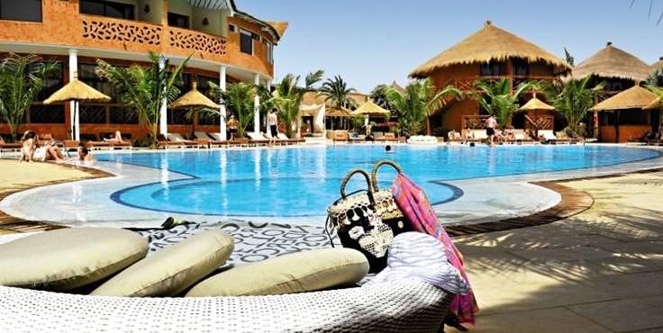 Senegal Le Lamantin Beach Hotel