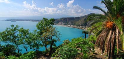 Sizilien Urlaub Eigenanreise