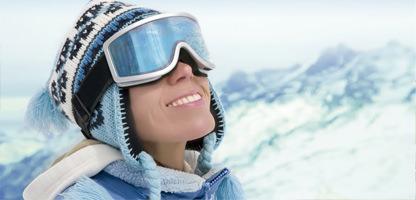 Österreich Ski Urlaub Fasching Ferien