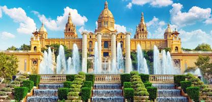 Stadtereise Barcelona Designhotels