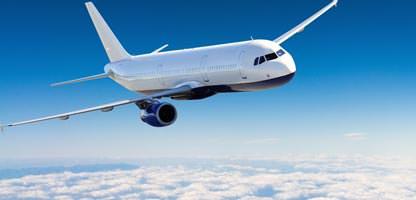 Staedtereise Barcelona Flug