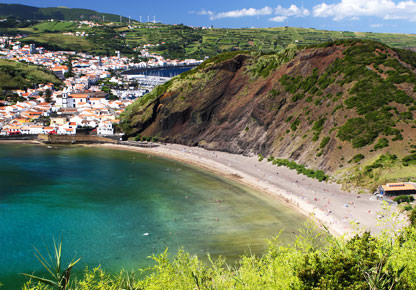 Azoren Urlaub Gunstige Reiseangebote Bei Fti