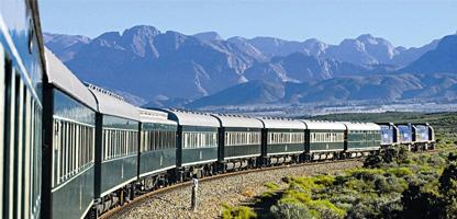 Rovos Rail Südafrika