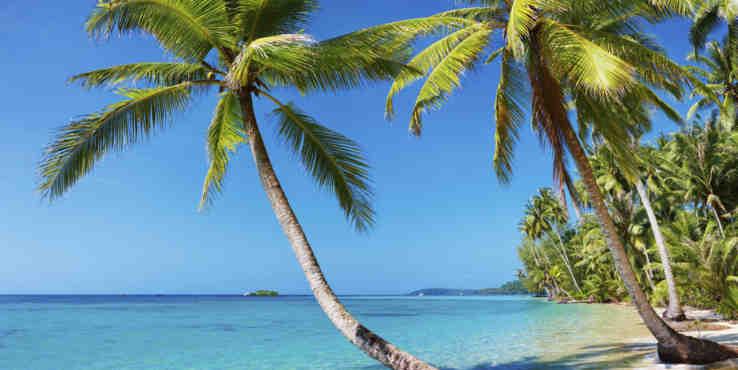 Urlaub Thailand Krabi