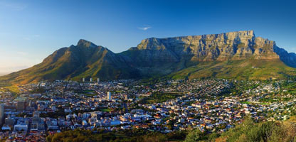 Traumhaftes Suedafrika Rundreise