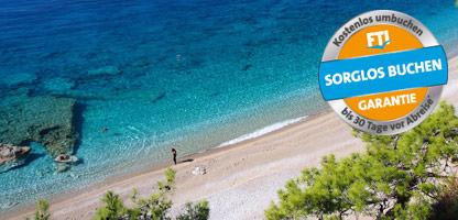 Tuerkei Urlaub Sorglos Buchen Garantie