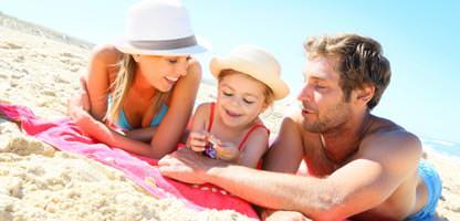 Türkei Ägäis Familienurlaub Kinder