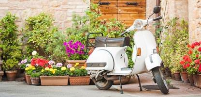 Urlaub Italien Emilia Romagna