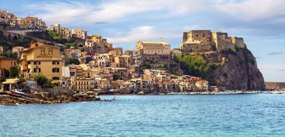 Urlaub Kalabrien Italien
