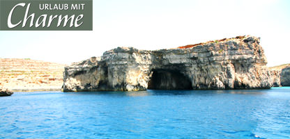 Urlaub mit Charme Malta The Xara Palace Relais & Chateaux