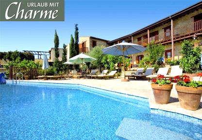 Urlaub mit Charme Zypern Filokypros Houses