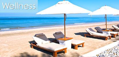 Wellnessurlaub Oman