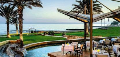 Urlaub Zypern Constantinou Bros Athena Beach Hotel
