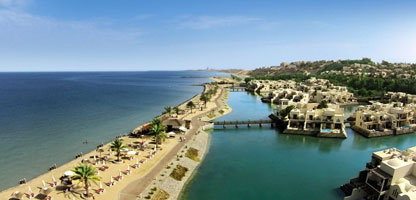 Ab Hannover Ras Al Khaimah The Cove Rotana Resort
