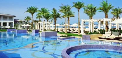 5 Sterne Hotels Urlaub Im Luxushotel Gunstig Buchen Bei Fti