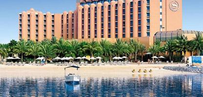 Abu Dhabi Reisen Abu Dhabi Urlaub Mit Fti