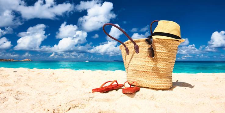 Ägypten All Inclusive Strand
