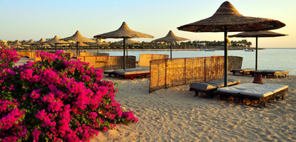Aegypten Marsa Alam Magic Tulip Resort Osterurlaub