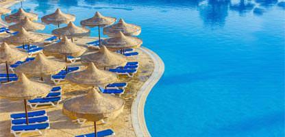 Ägypten Urlaub Dezember