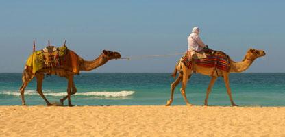 Ägypten Urlaub Oktober