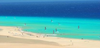 Fuerteventura All Inclusive Strand