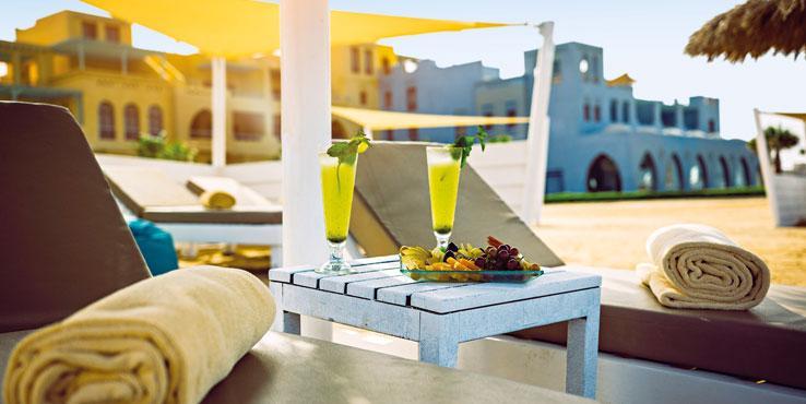 All Inclusive Hurghada