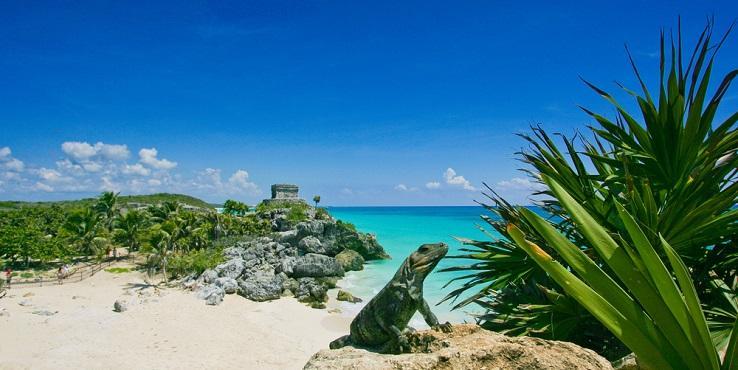 All Inclusive Urlaub Mexiko